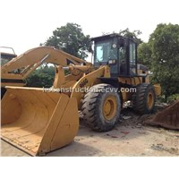 Used CAT 966G Loader Cheap Price-Used caterpillar 966G wheel loader