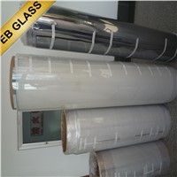 switchable smart film for car window tint,electric switchable PDLC film,EB GLASS