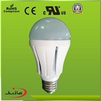2015 High Power 9W E27 LED Bulb with CE or RoHS
