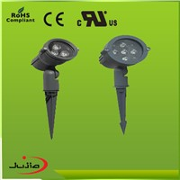 hot 12V COB 5w outdoor led garden lighting