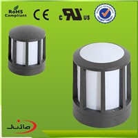 High brightness 30 / 50 / 80W outdoor led garden light