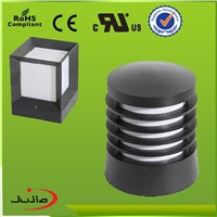 12v 3w outdoor led garden light