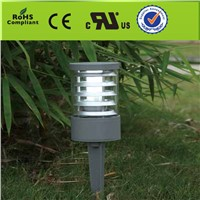 China Manufacturer/Supplier Aluminum Led Garden Light