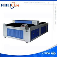 large size laser cutting machine /bed style laser cutting machine