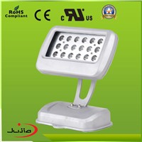 High Lumen 400W Outdoor IP65 LED Projector Lamp For Stadium Floodlight
