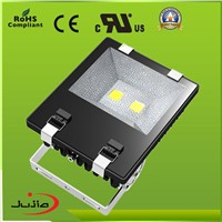 100W LED Flood Light,Outdoor LED Flood Light IP65 CE ROHs