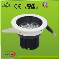 CE ROHS Certified down light Led 30W COB led down light