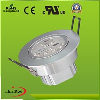 2015 Hot Selling High Efficiently Led Downlight, Cheap Wholesale 14W COB LED Down Light