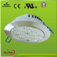 Alibaba Best Suppliers 36W dimmable COB LED Downlight 8inch
