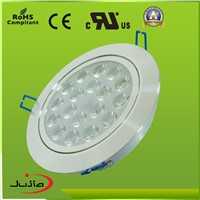 High Quality CE ROHS COB 20W LED Downlight
