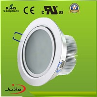 One style two design selectable SMD COB led downlight 30w