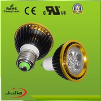 COB LED GU10 8W Warm White CE RoHS Approved