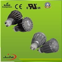 Factory Direct Sales 4W High Luminous Efficiency LED Spot Lights