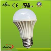 7W E27 LED Light, LED Lamp E27, LED Bulb E27 7W