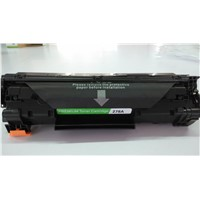 compatible toner cartridge CE278A for HP