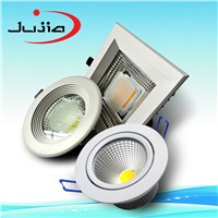 Ceiling Dimmable COB LED Downlight for 6 Inch hole