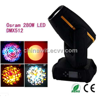 2015 new product 280w stage spot light Moving Head Beam