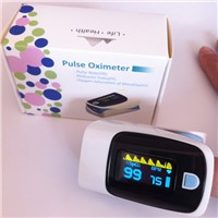 Best Selling Fingertip Pulse Oximeter Alibaba China Professional Supplier Pulse Oximeter