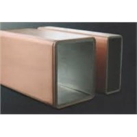 Copper Mould Tubes, Copper Moulds