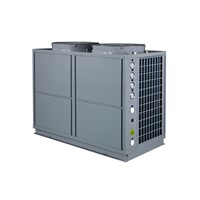 75Degree air source heat pump