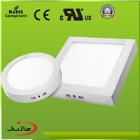 ultra thin led panel light panel led light 6W