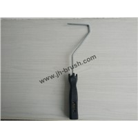supply single paint roller handle, EU type paint roller frame