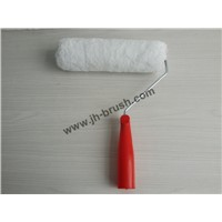 "Paint roller frame, roller handle, 9"" bird cage frame"