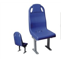 Plastic bus seats HM-800