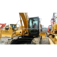 Used Caterpillar Excavator 320C,320C Excavator,Used CAT Excavator 320C
