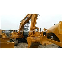 Used Excavators CAT 320C,Caterpillar 320C Used Excavators