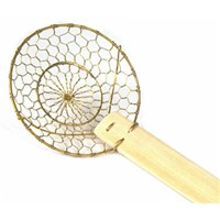 Brass Wire Skimmer for Fashionable Cooking