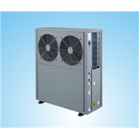 Trinity air source heat pump