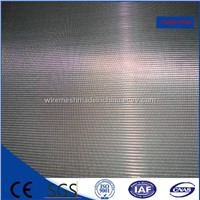 24 x 110 Mesh 97 micron Stainless Steel 304 Filter Mesh