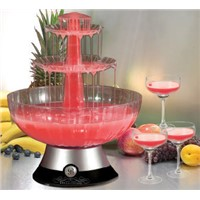 wine fountain, beverage fountain, party fountain, WF01, FOUR STAR