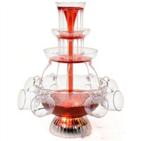 wedding wine fountain party fountain juice/ beverage  fountain WF03