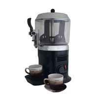 Chocolate Machine, Hot Chocolate Drinking Machine,Hot Chocolate Maker 5 Liter HC02 Four Star