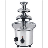 chocolate fondue fountain, chocolate machine CF16A-FOUR STAR