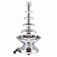 commercial chocolate fountain,chocolate machine,CF32N,3tiers,FOUR STAR