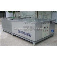 ALLCOLD Block Ice Machine For Port