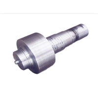 High Quality Open Die Forging Input Gear Shaft