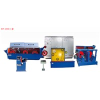 JDT--1000--1 Drawing Machine Continuous Annealing Unit