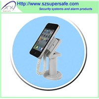Mobile Phone Acrylic Security Display Stand