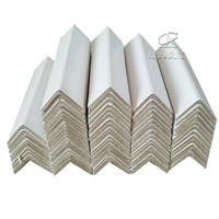 High Standard Quality cardboard edge protector for Food Packing