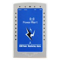 Power failure alarm RTU5012,AC power monitor and alarm,AC power alarm failure
