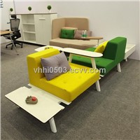 Reconfigurable Colorful Sofa