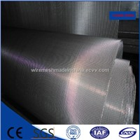 Superior Quality 24x110 Stainless Steel Mesh for PE Ffilm