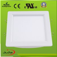 led panel light 3w 4w 6w 9w 12w 15w 18w varisized square led panel light
