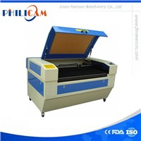 Laser Cutting and Engraving Machine 6090