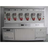 single phase energy meter test equipment