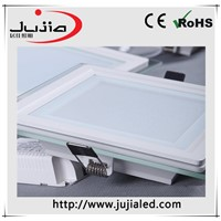 Surface mounted Square led Panel light 6W